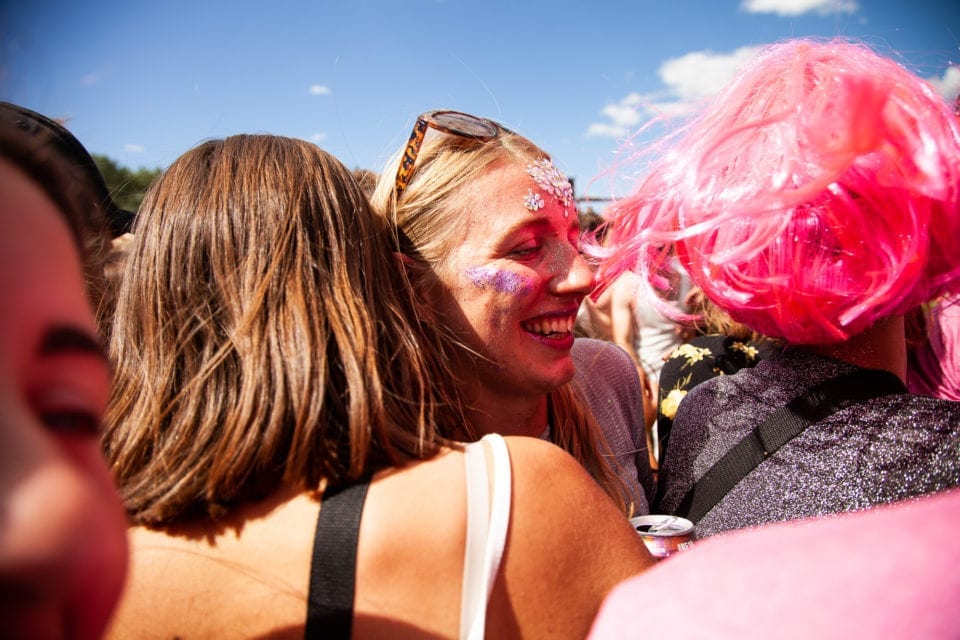 festival | Girls | Girls Are Awesome